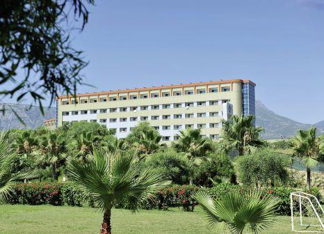 Kirbiyik Resort Hotel günstig bei weg.de buchen - Bild von DERTOUR