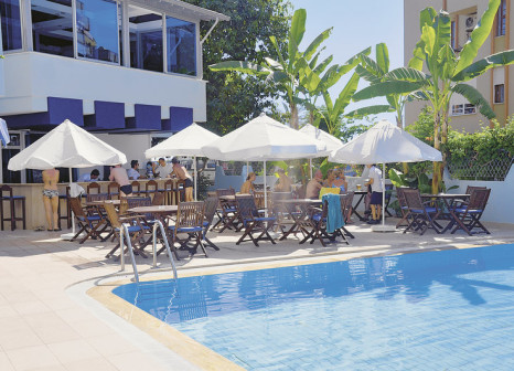 Blue Diamond Alya Hotel günstig bei weg.de buchen - Bild von DERTOUR