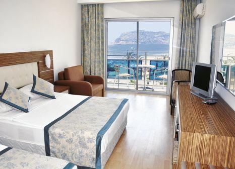 Blue Diamond Alya Hotel in Türkische Riviera - Bild von DERTOUR