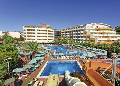 Hotel My Home Resort günstig bei weg.de buchen - Bild von DERTOUR