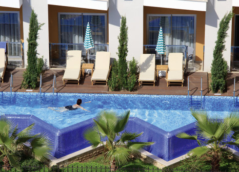Hotel My Home Resort in Türkische Riviera - Bild von DERTOUR