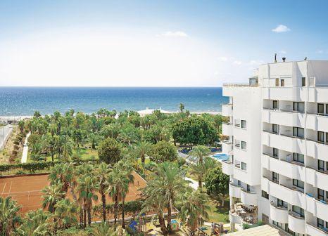 Süral Hotel in Türkische Riviera - Bild von DERTOUR