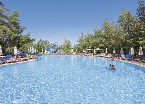 Hotel Dosi in Türkische Riviera - Bild von DERTOUR