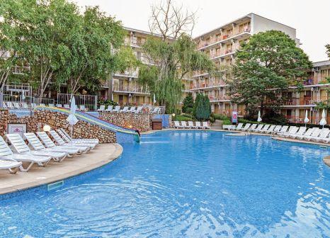 Vita Park Hotel in Bulgarische Riviera Norden (Varna) - Bild von DERTOUR