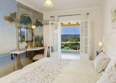 Hotelzimmer mit Tennis im Nefeli