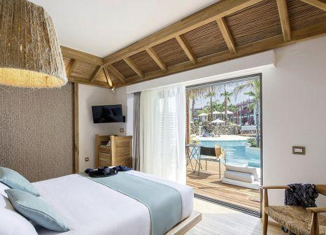 Hotelzimmer mit Minigolf im Stella Island Luxury Resort & Spa