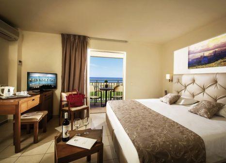 Hotelzimmer mit Fitness im Bella Beach