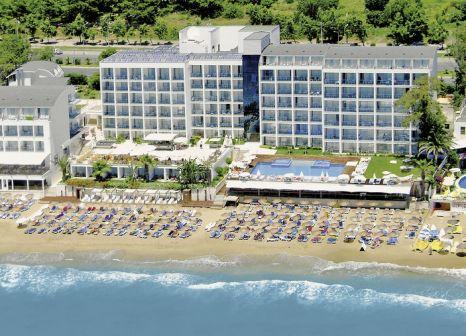 Hotel Yalihan Una günstig bei weg.de buchen - Bild von DERTOUR