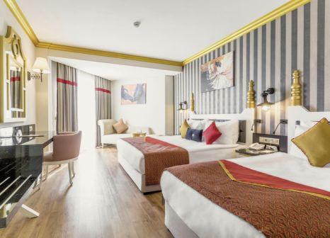 Hotelzimmer mit Volleyball im Mary Palace Hotel Resort & Spa