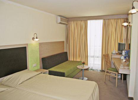 Hotelzimmer mit Volleyball im Hotel Gergana