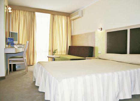 Hotelzimmer im Hotel Gergana günstig bei weg.de