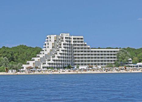 Hotel Gergana in Bulgarische Riviera Norden (Varna) - Bild von DERTOUR