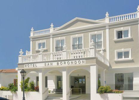 RF Hotel San Borondon günstig bei weg.de buchen - Bild von DERTOUR