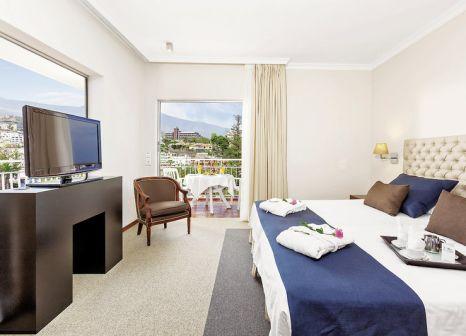 Hotelzimmer mit Fitness im El Tope