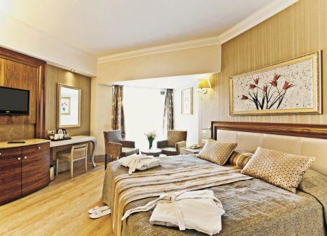 Hotelzimmer mit Volleyball im Side Star Resort