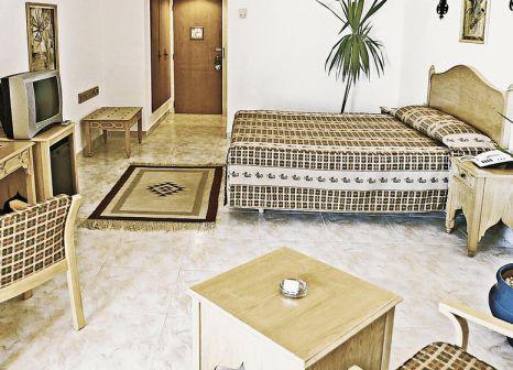 Hotelzimmer mit Minigolf im Flamenco Beach & Resort