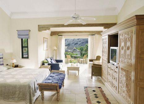 Hotelzimmer mit Golf im COLUMBIA Beach Resort Pissouri