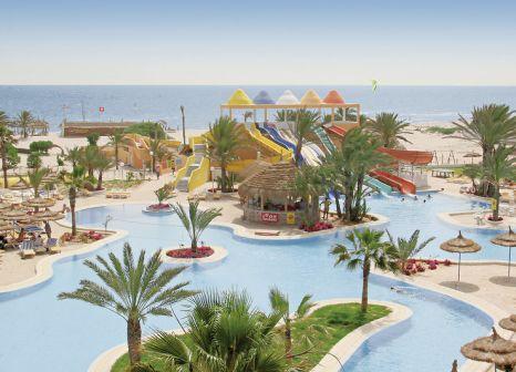 Hotel Caribbean World Thalasso Djerba in Djerba - Bild von DERTOUR