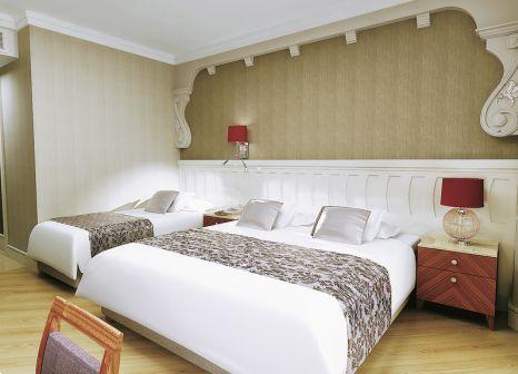 Hotelzimmer mit Fitness im Side Crown Serenity