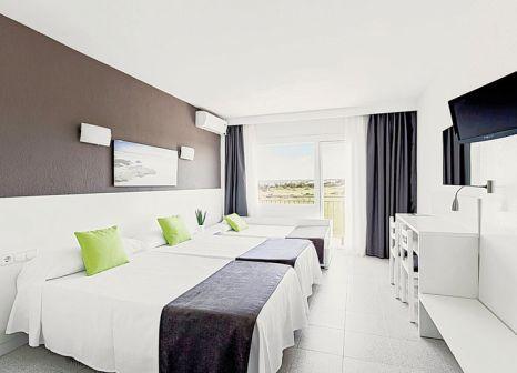 Hotelzimmer mit Minigolf im Don Miguel Playa Hotel