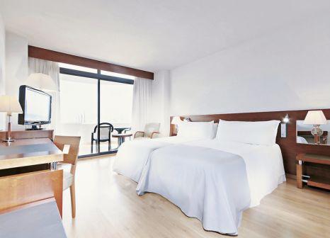 Hotelzimmer mit Golf im Palma Bellver by Meliá