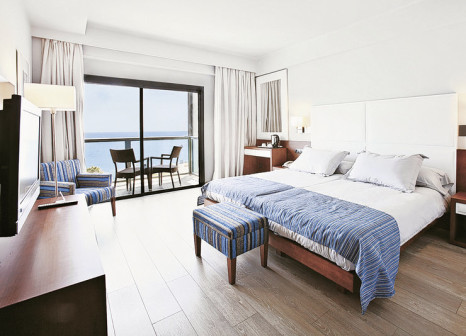 Hotelzimmer mit Golf im Marins Playa Suites