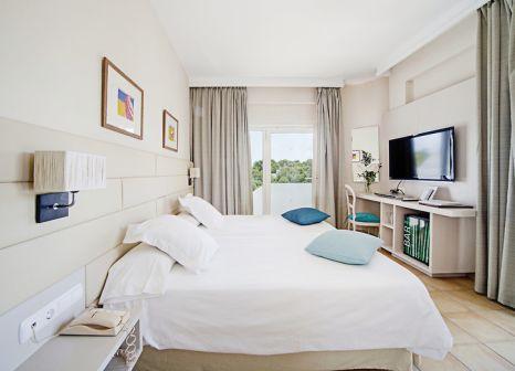 Hotelzimmer mit Golf im Hotel Cala d'Or