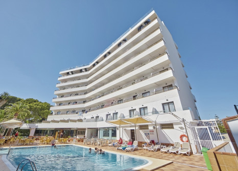 Hotel Principe günstig bei weg.de buchen - Bild von DERTOUR
