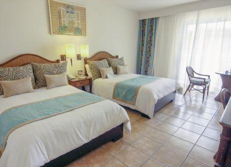 Hotelzimmer mit Volleyball im Gran Ventana Beach Resort