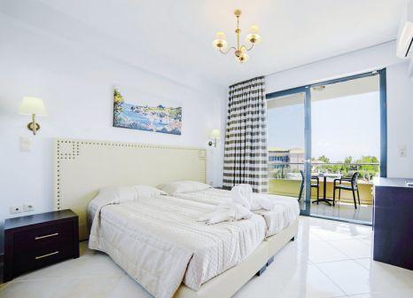 Hotelzimmer mit Reiten im Angela Beach Corfu Hotel & Apartments