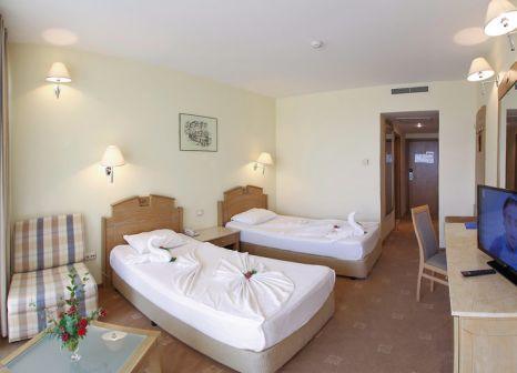 Hotelzimmer mit Mountainbike im Marina Royal Palace
