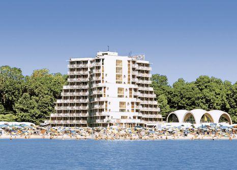 Hotel Nona in Bulgarische Riviera Norden (Varna) - Bild von DERTOUR