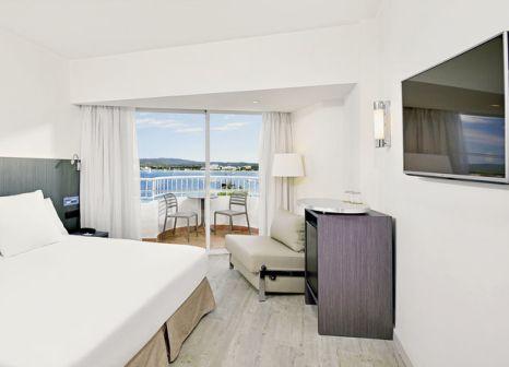Hotelzimmer mit Fitness im Innside by Melia Ibiza
