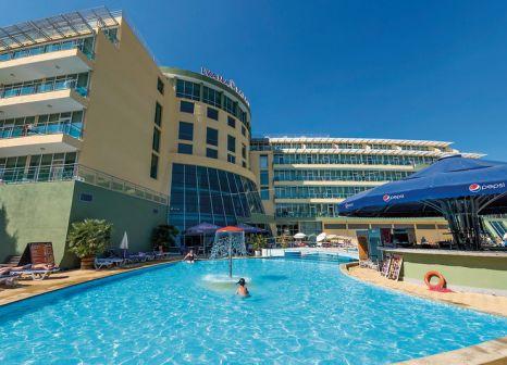 Hotel Ivana Palace in Bulgarische Riviera Süden (Burgas) - Bild von DERTOUR