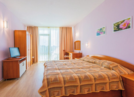Hotelzimmer mit Animationsprogramm im Hotel Ivana Palace