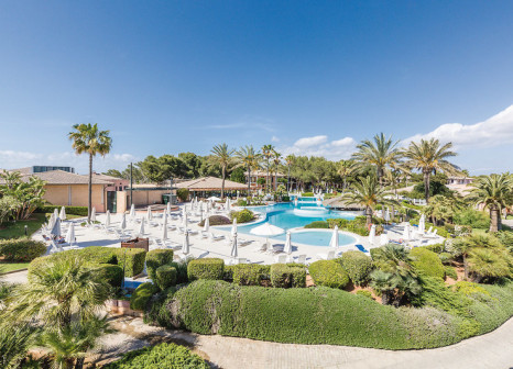 Hotel Blau Colonia Sant Jordi Resort & Spa in Mallorca - Bild von DERTOUR