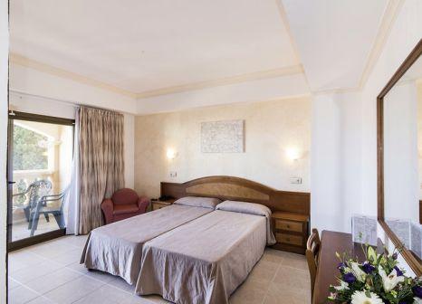 Hotelzimmer mit Tennis im Hotel Baviera Cala Ratjada