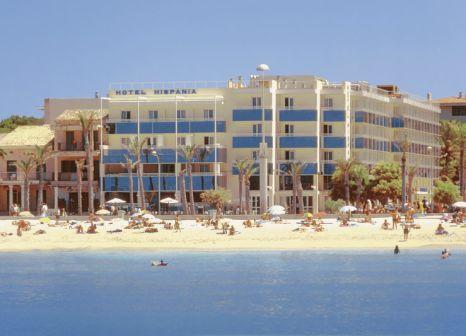 Hotel Hispania günstig bei weg.de buchen - Bild von DERTOUR
