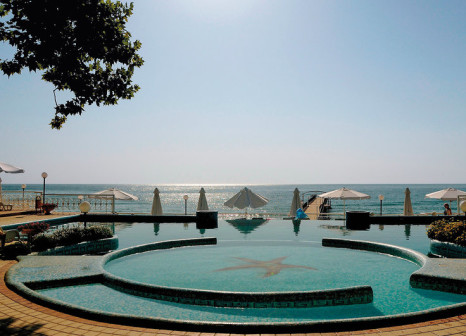 Hotel Marina in Bulgarische Riviera Norden (Varna) - Bild von DERTOUR