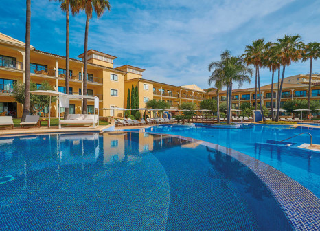 Hotel Mallorca Palace 109 Bewertungen - Bild von DERTOUR