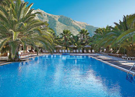 Hotel Meltemi Village in Santorin - Bild von DERTOUR