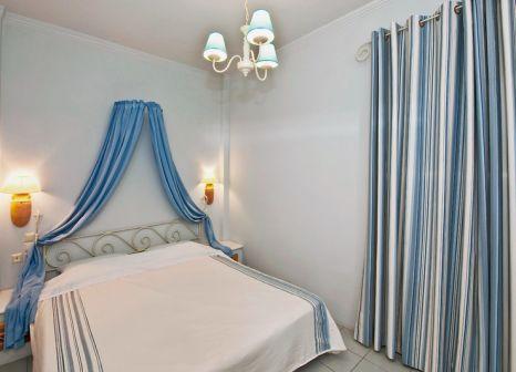 Hotelzimmer mit Wassersport im Meltemi Village