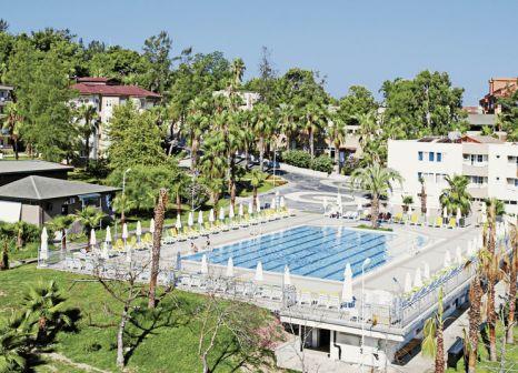 Club Hotel Sidelya günstig bei weg.de buchen - Bild von DERTOUR
