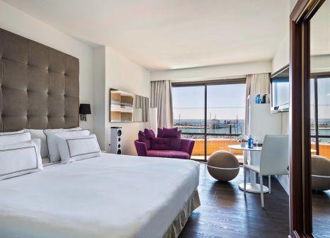 Hotelzimmer mit Golf im Meliá Palma Marina