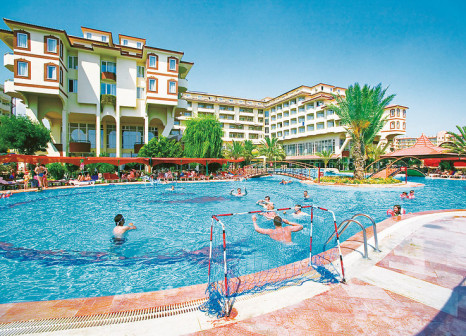 Hotel Nova Park günstig bei weg.de buchen - Bild von DERTOUR