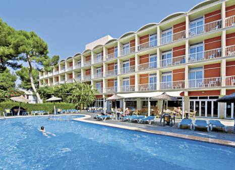 Isla de Cabrera Hotel günstig bei weg.de buchen - Bild von DERTOUR