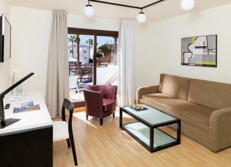 Hotelzimmer mit Fitness im H10 White Suites