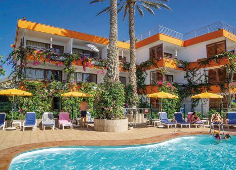 Hotel San Nicolas günstig bei weg.de buchen - Bild von DERTOUR