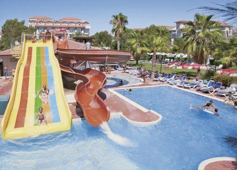 Hotel Seher Sun Beach in Türkische Riviera - Bild von DERTOUR