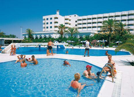 Hotel Süral Saray in Türkische Riviera - Bild von DERTOUR